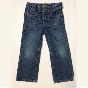 Lucky Brand Bill Stright Boys Jeans